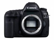 Canon eos 5d mark iv - Appareil photo reflex full frame
