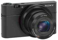 Sony Cyber-shot DSC-RX100 - Appareil photo compact