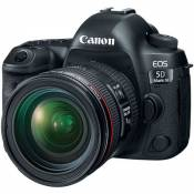 Canon EOS 5D Mark IV + 24-70mm f/4 L IS USM