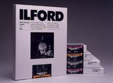 ILFORD - ILFOSPEED RC DELUXE IS.1M - PAPIER PHOTO BRILLANT - 50,8 X 61,0 CM - 10 FEUILLES - GRAD. 3