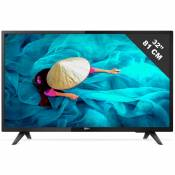 Philips TV LED - LCD 32 pouces PHILIPS Full HD 1080p, 32 HFL 5014/12