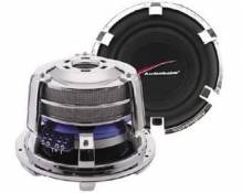 """Audiobahn AW1005N, 25cm (10"""") Subwoofer, Série Ultra Excursion, 900W RMS"""