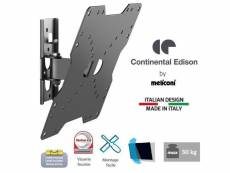 Continental edison support tv inclinable tv 22-40 vesa 200*200 CE200NCL12