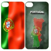 3D Cover für Apple iPhone 4/4S Portugal