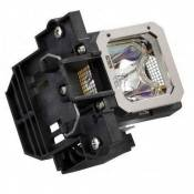 Aurabeam PK-L2312U-G JVC Projector Lamp Replacement. Projector Lamp Assembly with Genuine Original Ushio Bulb Inside