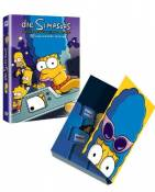 Die Simpsons - Die komplette Season 7 (Collector's Edition, 4 DVDs) [Import anglais]
