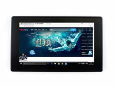 7inch HDMI LCD (H) (with Case) IPS Capacitive Touch Screen LCD Display 1024x600 Monitor with Toughened Glass Cover for Raspberry Pi, BeagleBone Black,