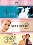 PARAMOUNT PICTURES How To Lose A Guy In 10 Days / Sliding Doors / Ghost [DVD]