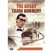 The Great Train Robbery Dvd [DVD-R]