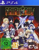 FAIRY TAIL (PlayStation PS4)