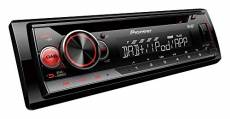 Pioneer DEH-S410DAB Tuner CD stéréo USB AUX Apple Android Control DAB+