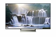 Sony KD-55XE9305 - Televiseur 55'' 4K HDR LED Android TV (Motionflow XR 1000 Hz, Slim Backlight Drive+ LED, X-tended Dynamic Range PRO, 4K HDR Processor X1 Extreme, TRILUMINOS Display, Wi-Fi), noir