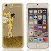coque iphone 6 liquide disney